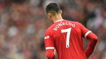 Twitter érige Cristiano Ronaldo en GOAT du football