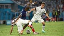 Equipe de France : une défense très rassurante