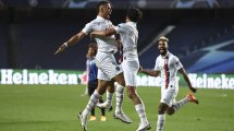 Atalanta-PSG : les notes du match