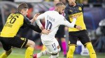 Le bilan du PSG face aux clubs allemands en coupes d'Europe
