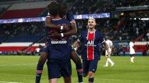 PSG : Leonardo risque de devoir vendre 2 joueurs au mercato hivernal