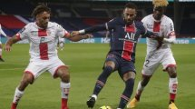 PSG-Dijon : les notes du match