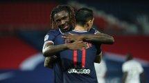 Ligue 1 : le PSG se promène face à Rennes malgré les nouveaux blessés