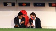 Un projet de Super Ligue Européenne sans le PSG est à l'étude