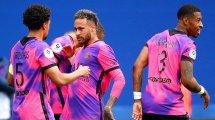 CdF : le flou règne autour de Neymar et Kimpembe