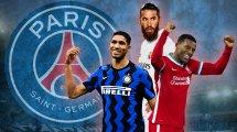 PSG : nouveaux matches amicaux au programme