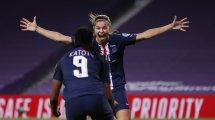 LdC, féminine : une demi-finale PSG-OL