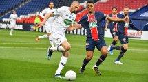 PSG : Abdou Diallo a choisi le Sénégal