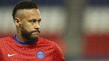 PSG : Neymar a pensé à arrêter sa carrière