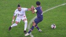 Le PSG se paie Dimitri Payet