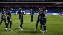 Le PSG se qualifie en finale de la Ligue des Champions !
