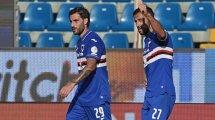 Serie A : Brescia et la Sampdoria se quittent dos à dos