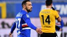 Serie A : la Sampdoria dispose de l'Udinese