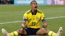 Euro 2020 : la Suède domine la Slovaquie et prend la tête du Groupe E