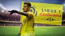 Quentin Beunardeau : «j'ai envie de montrer de quoi je suis capable en Ligue 1»