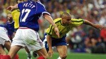 France-Brésil 1998 : mais qu'est-il arrivé à Ronaldo ?