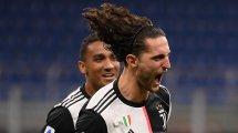 La Juve prête à écouter les offres hivernales pour Adrien Rabiot !