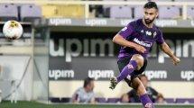 Leicester met la pression sur la Fiorentina pour Rachid Ghezzal