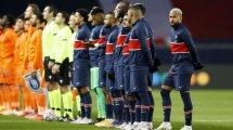 LdC, incident raciste : Achille Webo envoie un message au PSG