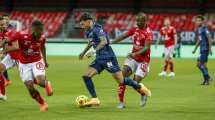 Le Stade Brestois d'accord avec Southampton pour Ibrahima Diallo