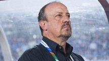 Everton : Rafa Benitez monte au créneau pour Richarlison