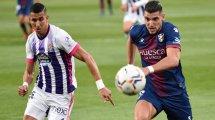 Liga : Huesca et Eibar se neutralisent