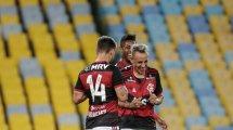 Brésil : Flamengo sacré champion