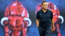 Ligue Europa : un Lokomotiv à la sauce Ralf Rangnick