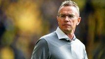 Schalke 04 : Ralf Rangnick refuse de revenir