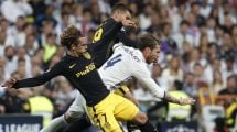 EdF, Real Madrid : Lucas Hernandez souhaite le meilleur à Sergio Ramos