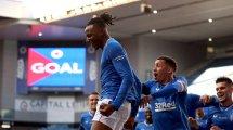 Ecosse : les Rangers domptent le Celtic et poursuivent leur incroyable série