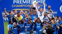 Scottish Premiership : la saison monumentale des Rangers de Steven Gerrard