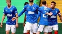 Écosse : les Rangers s'imposent sur la pelouse du Celtic et creusent l'écart