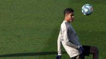 Real Madrid : Zinedine Zidane donne des nouvelles de Raphaël Varane