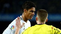 Pourquoi Manchester United a une vraie chance de recruter Raphaël Varane