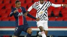 PSG : Abdou Diallo entrouvre la porte au Sénégal