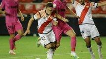 Rayo Vallecano : le club va répondre aux joueurs