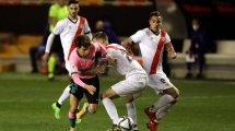 Coupe du Roi : le Barca s'est fait peur face au Rayo Vallecano