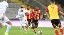 Ligue 1 : le Stade de Reims tient en échec Lens