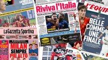 Une finale de rêve pour la France et l'Espagne, le PSG blâme le Real Madrid