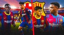 JT Foot Mercato : les incroyables paradoxes du FC Barcelone, entre banqueroute et pépites