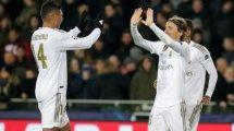 Real Madrid : Eden Hazard titulaire face à Osasuna