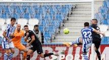 Liga : la Real Sociedad reprend la tête
