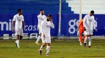 Isco et Marcelo contrarient les plans du Real Madrid
