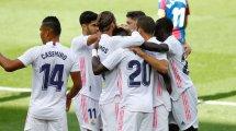 Qu'est ce qui cloche au Real Madrid ?