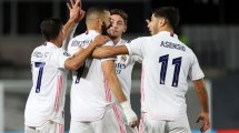 Ligue des Champions : le Real Madrid vient à bout de l'Inter Milan après un match débridé, Liverpool explose l'Atalanta
