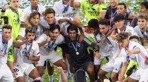 L'édition 2020/2021 de Youth League est annulée