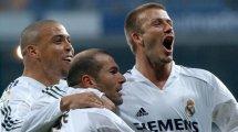 Real Madrid : les croustillantes révélations sur la vie du vestiaire des Galactiques