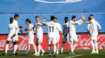 Liga : le Real Madrid domine Valence