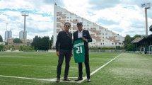 Karim Bouamrane et Patrice Haddad dévoilent leur plan pour ramener le Red Star en Ligue 1 !
